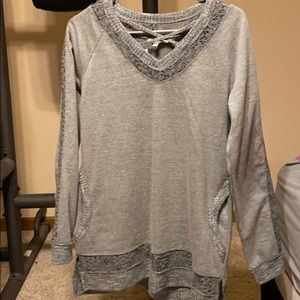 NWT Maurices Sweater